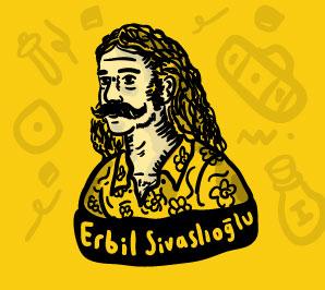 Erbil Sivaslıoğlu - Fotograf Tarihi