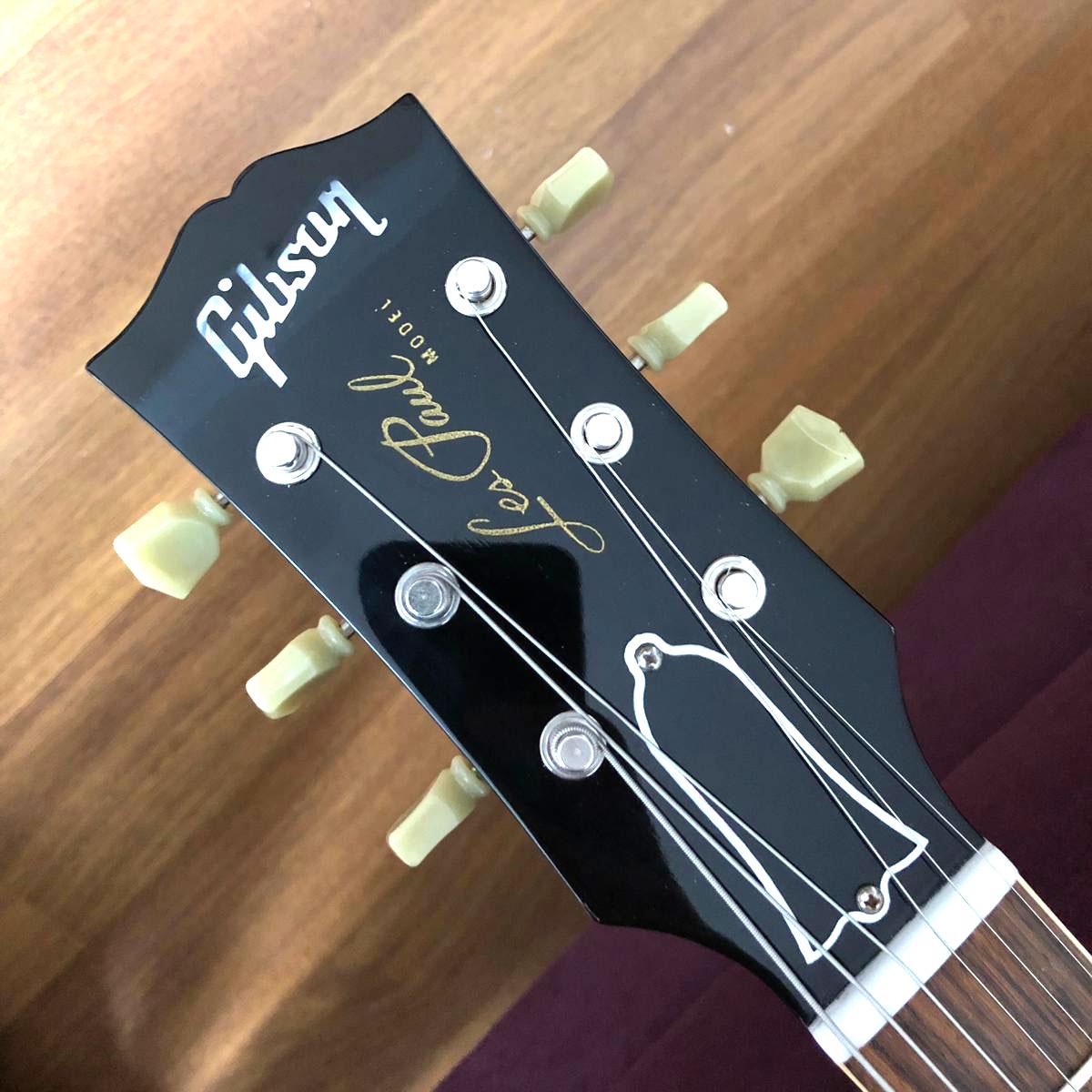 Gitarıma Logo Bastım