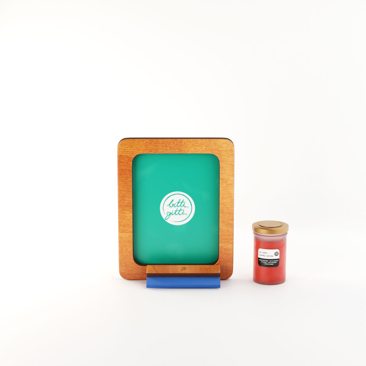 A5 Mini Serigrafi Kiti
