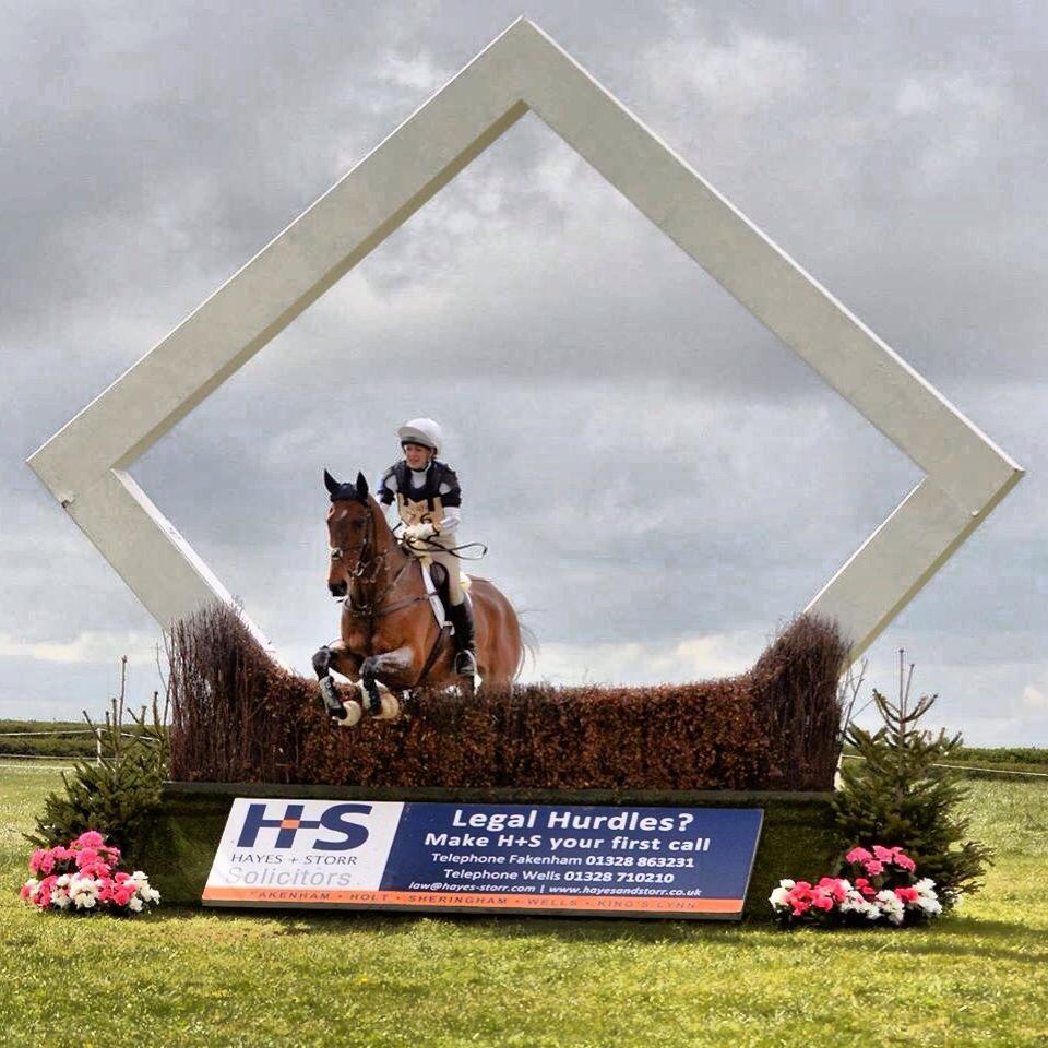 Burnham Market International Horse Trials