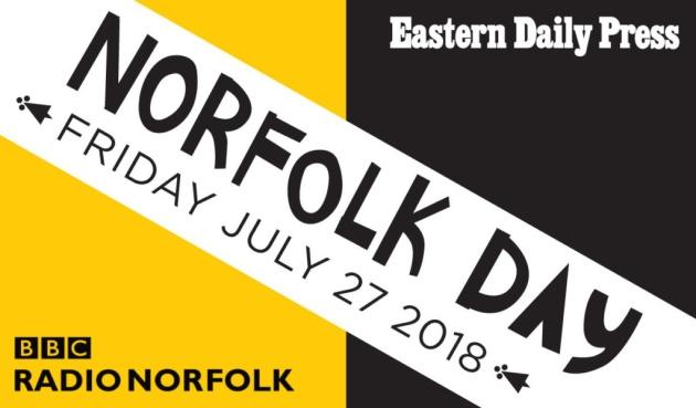 Norfolk Day