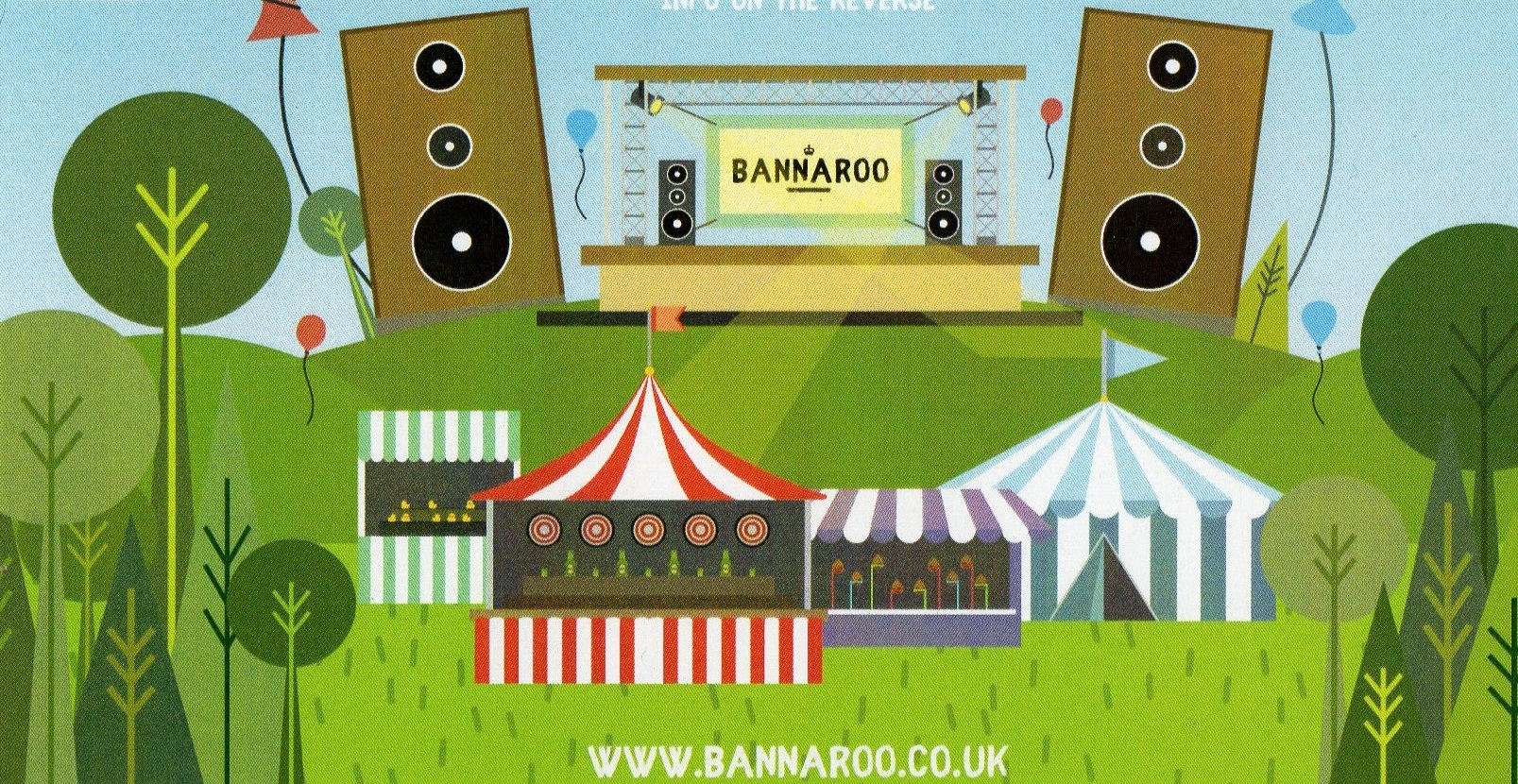 Bannaroo Music Festival