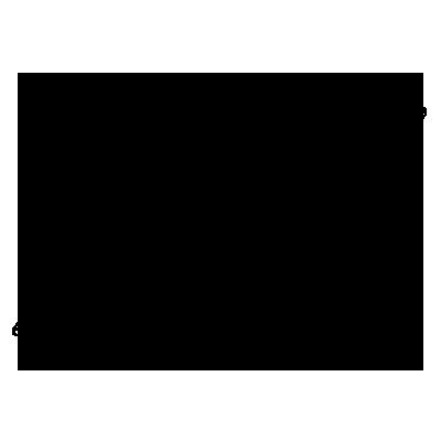 Криволинейная изогнутая монолитная лестница