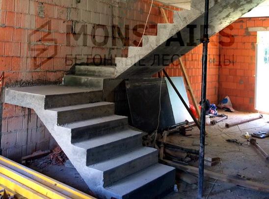 Лестница в Академия Парк (история первая)