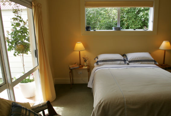 Relax in comfort at our Bed and breakfast