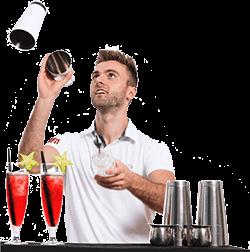 бармены