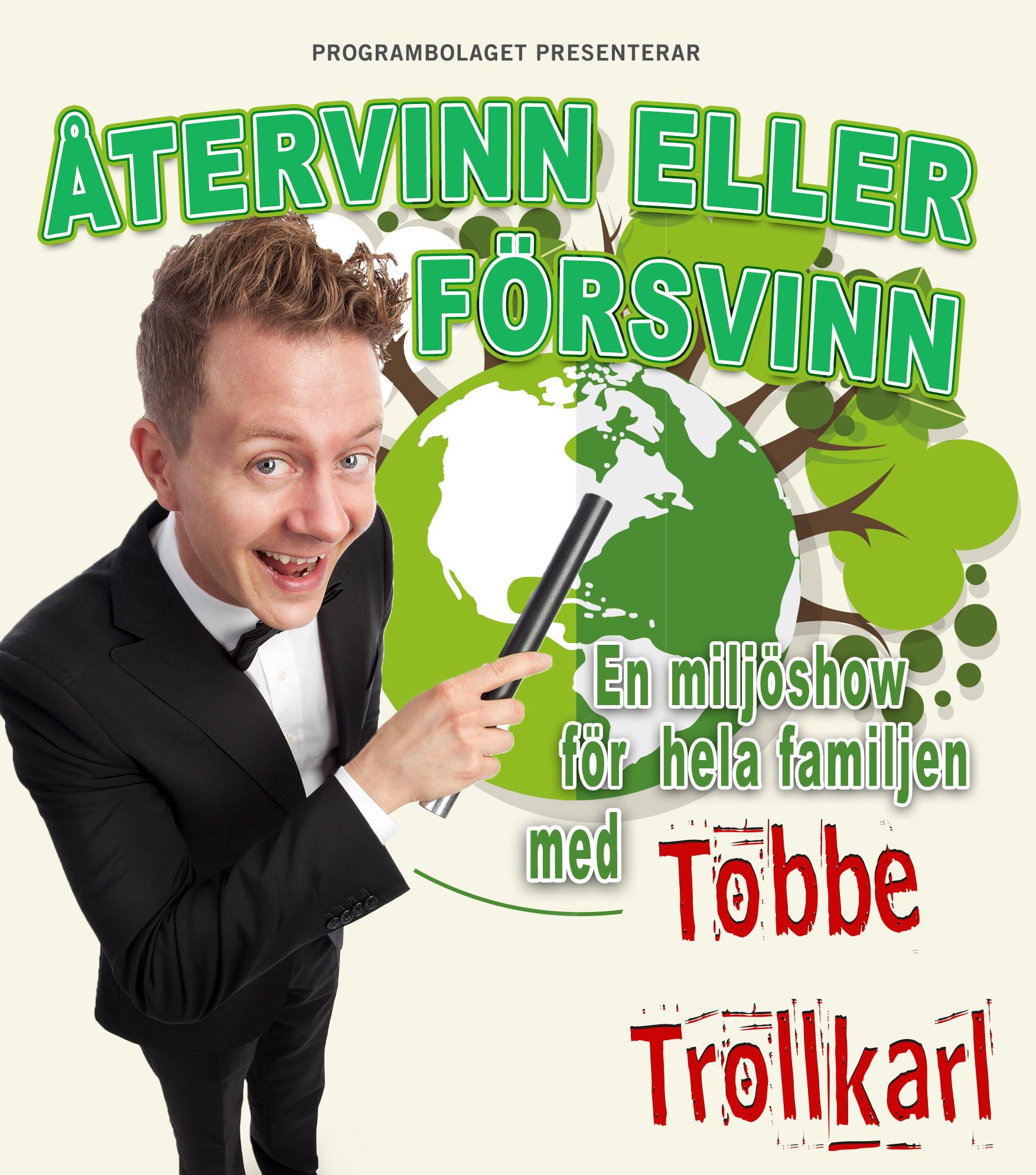 Tobbe Trollkarl