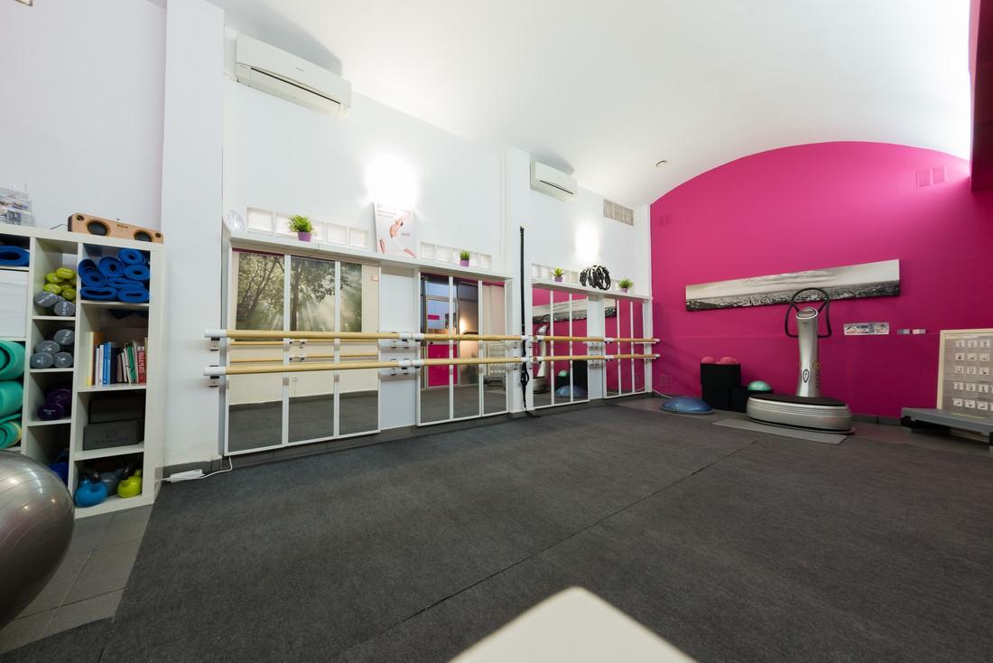 Sala de Pilates i Entrenament Funcional, Personal i en Grup, Pilates Barcelona