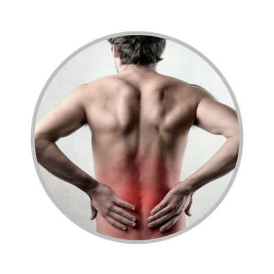 Dolor de espalda, lumbar. Mal d'esquena. Fisioterapia & Moviment Pilates Estudio Barcelona