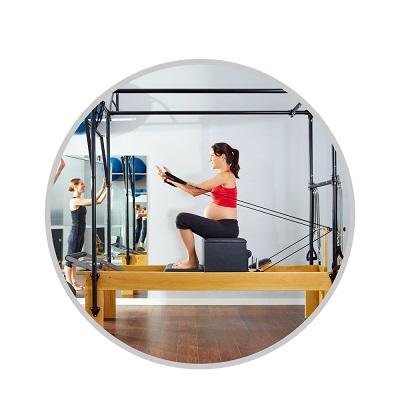Rehabilitació, mobilitat, elasticitat. Rehabilitación, mobilidad, elasticidad Fisioterapia & Moviment Pilates estudio Barcelona
