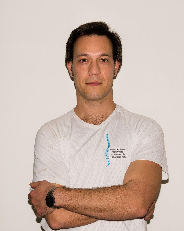 Osteòpata i Fisioterapeuta Fisioteràpia & Moviment Barcelona