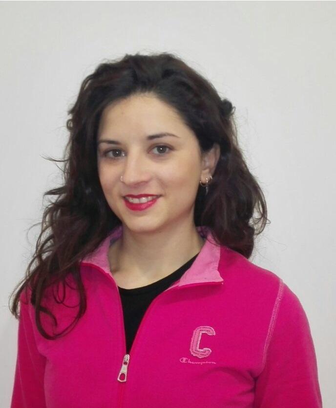 Màster en valoració i Fisioteràpia en l'esport i Instructora de Pilates F&M