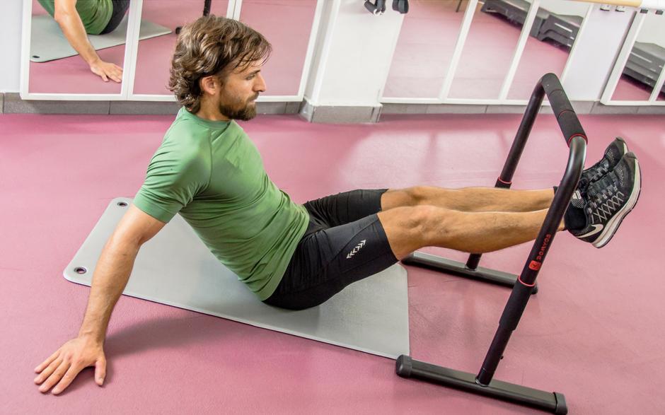 entrenamiento funcional, personal, cardio y fitness en Pilates Barcelona