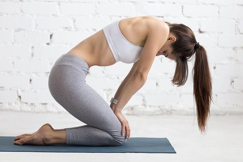 Un entrenamiento de baja presión física y mental