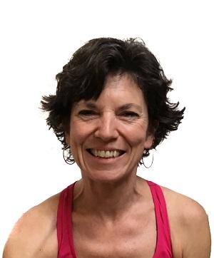 Instructora de Pilates. F&M