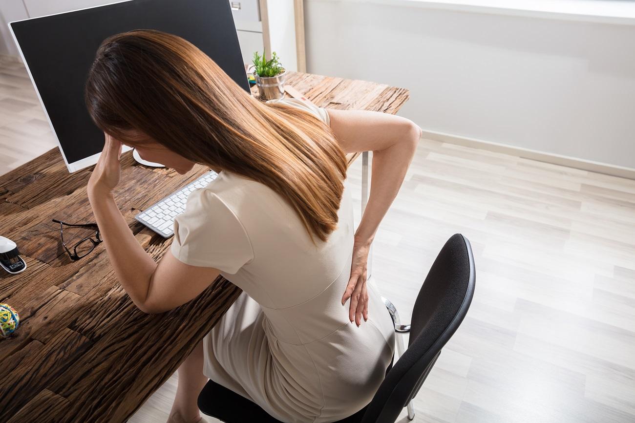 El dolor lumbar se puede solucionar con la práctica del Piltates moderno