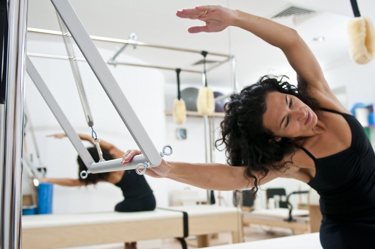 Beatriz: mi recorrido por el Pilates, desde Brasil hasta Barcelona