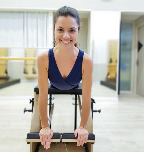 Beatriz Castella nos habla de su carrera profesional desde Brasil hasta Barcelona en la primera fila del Pilates moderno