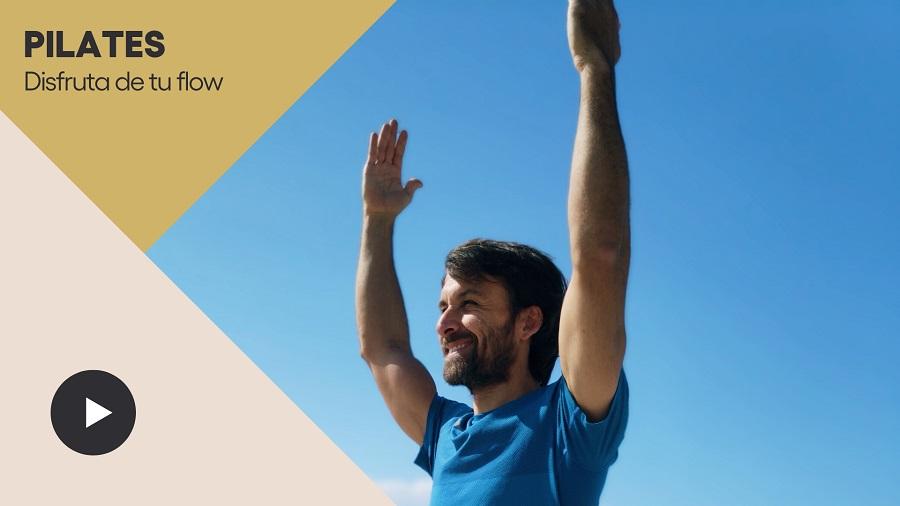 5 Esencial Pilates Disfruta de tu flow