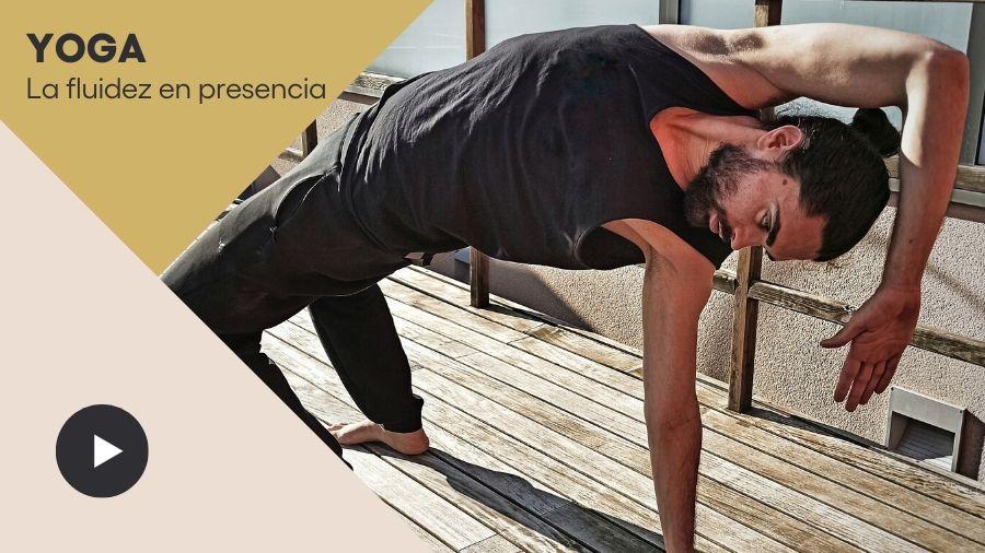 22 Yoga Esencial con Flow