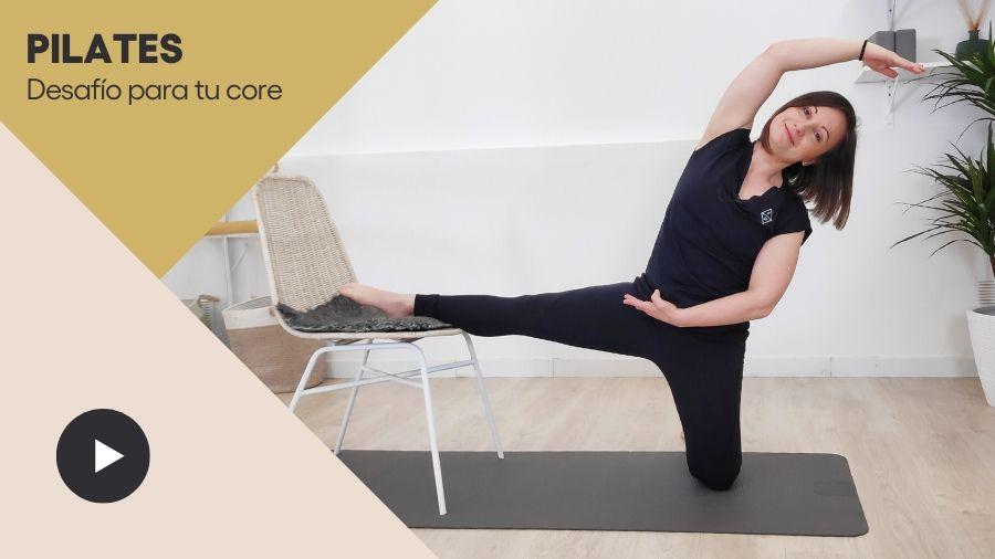 30 Pilates Intermedio movilidad completa