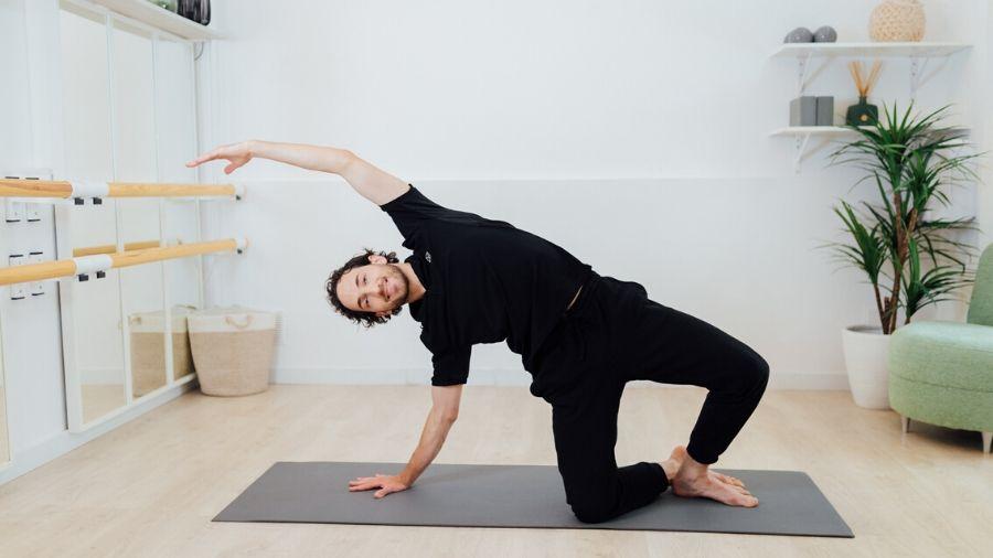39 Pilates esencial joaquin