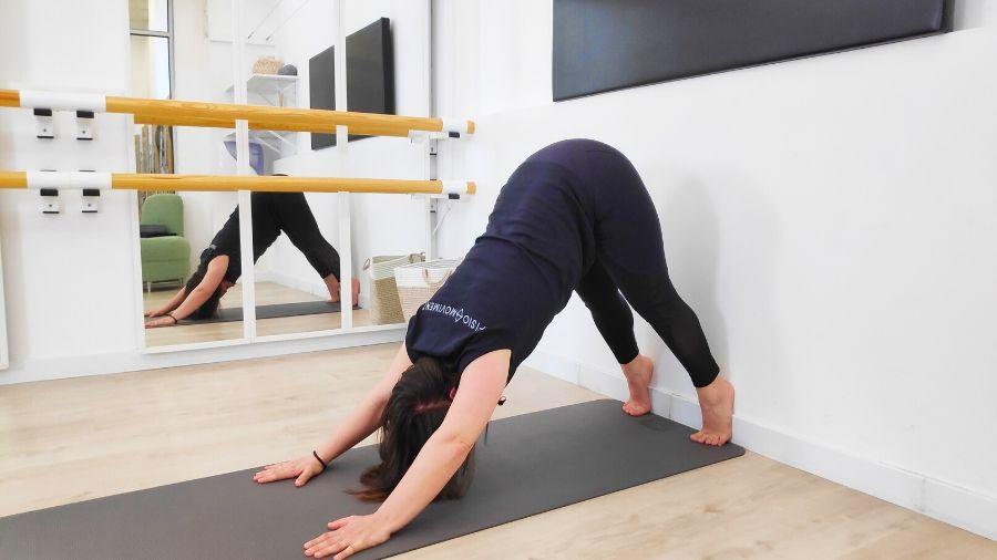 50 Pilates esencial foco en la estabilidad