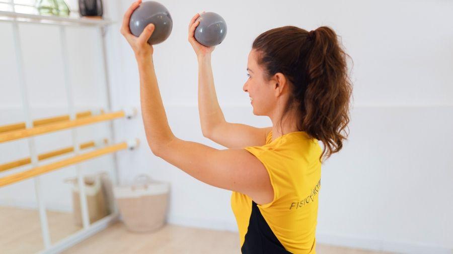 53 Barre fit esencial Bea esculpe tus brazos