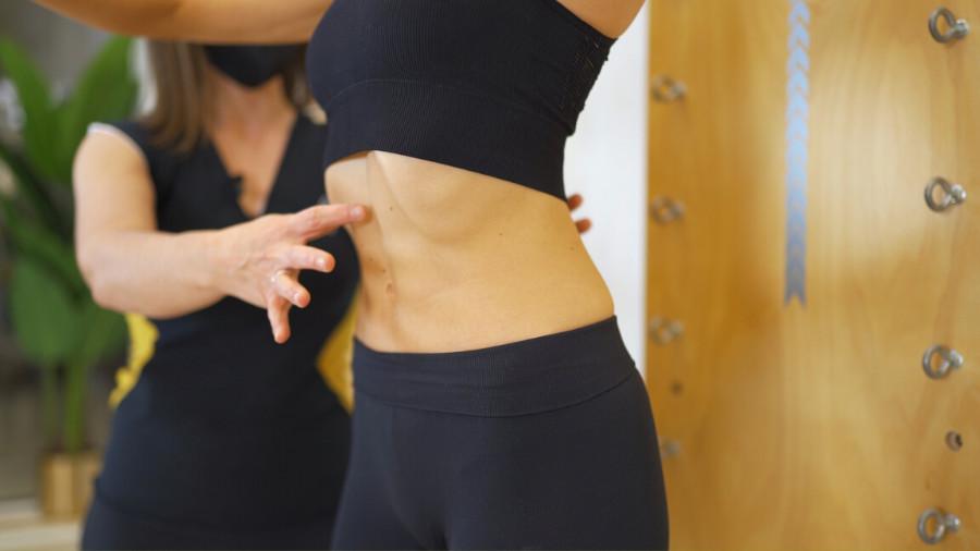 58 Pilates Intermedio Hipopresivos Agosto 2021