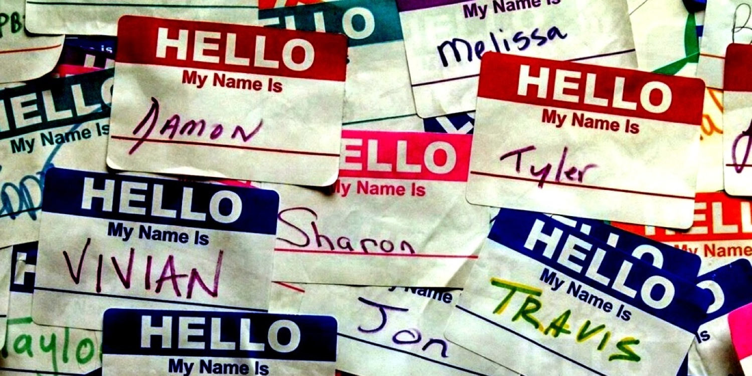 Dear [First_Name], There's a Better Way to do Personalization