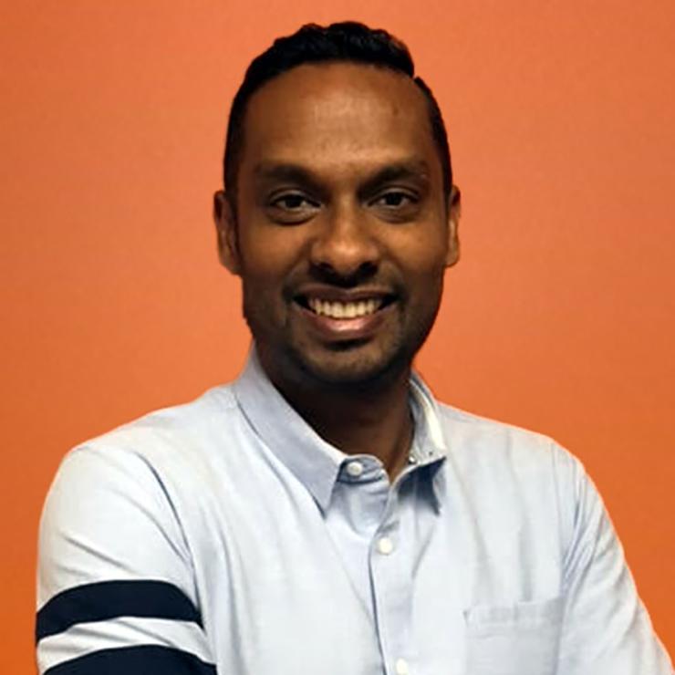 Arun Theivendirarajah