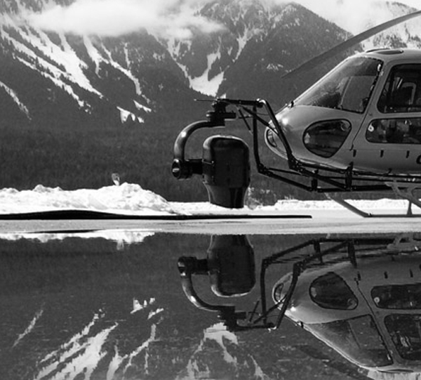 Helicopter Film & Photography