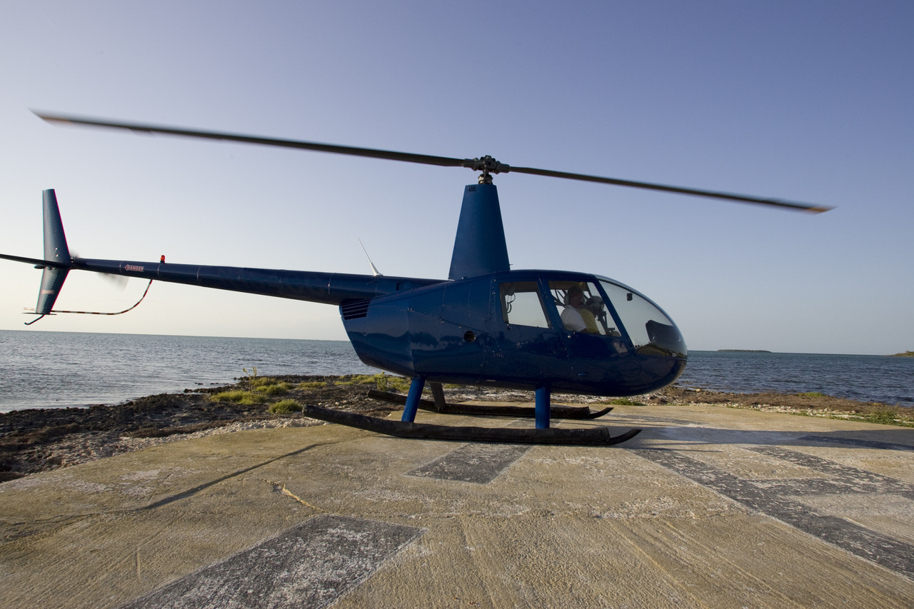 Scenic Helicopter Tours
