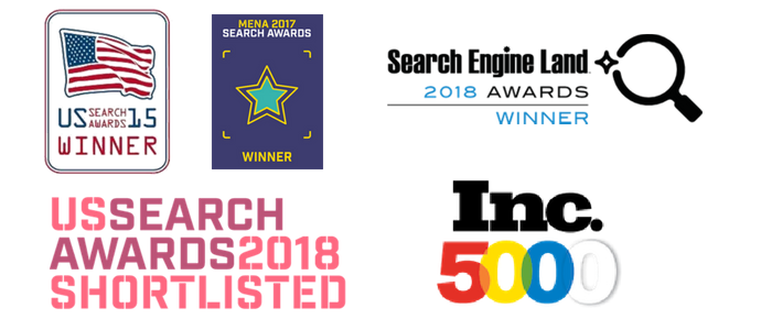 Award winning PPC software and tools 2018