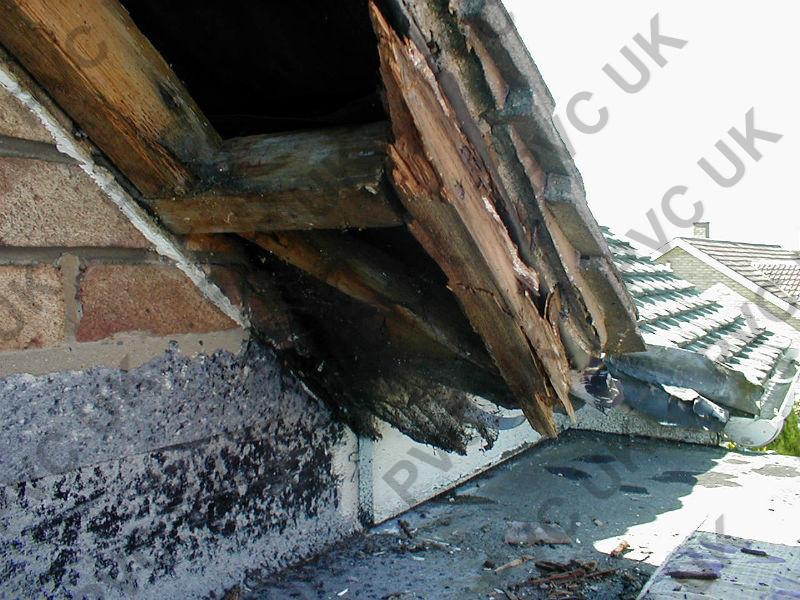 Roofline Repair