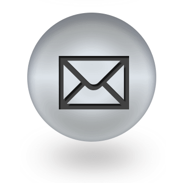 icon of a mail envelope