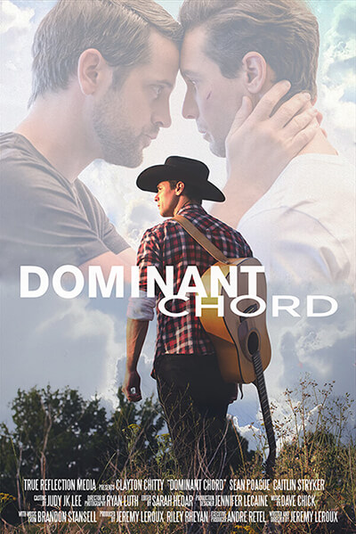Poster for Dominant Chord Short Film