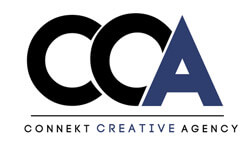 Connect Creative Agency Logo