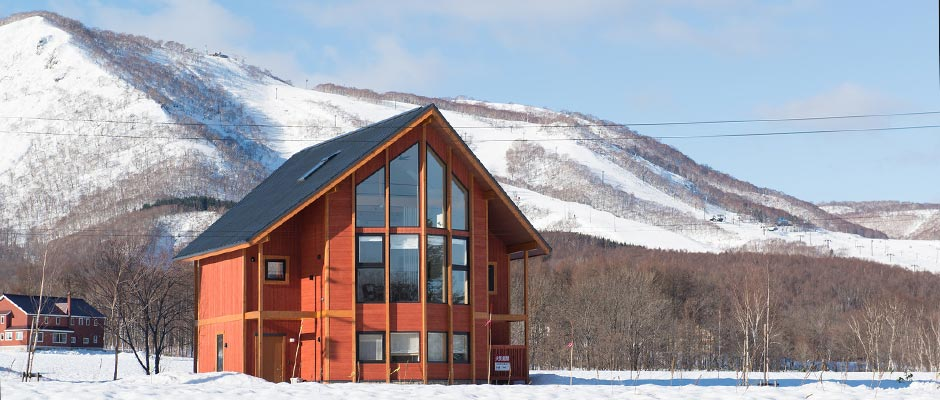 Photo of Kaede exterior