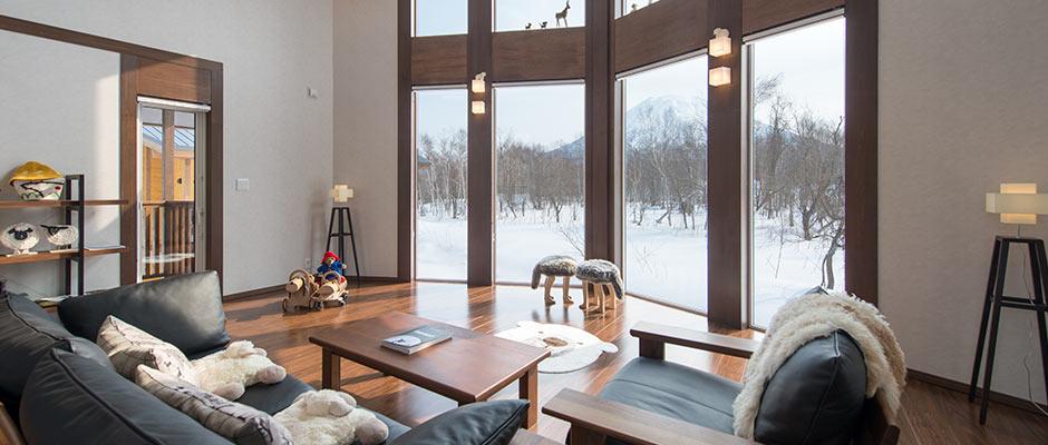 Photo of Kaede living room