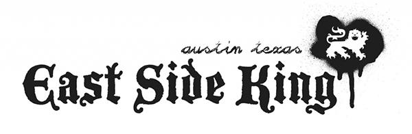 East Side King Logo