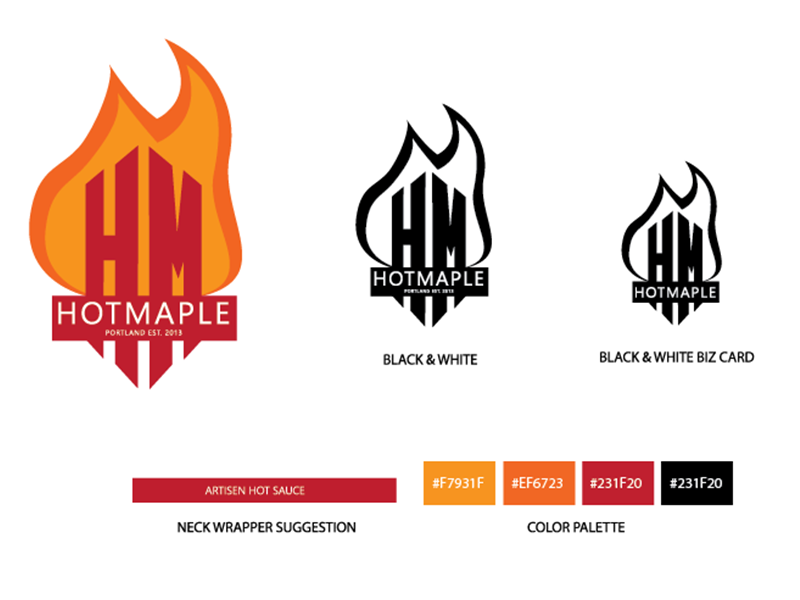 HotMaple Brand