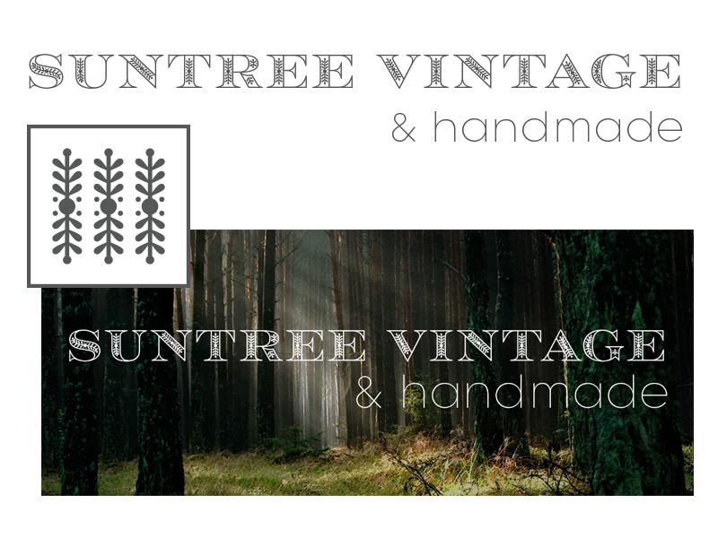 Sun Tree Vintage Brand