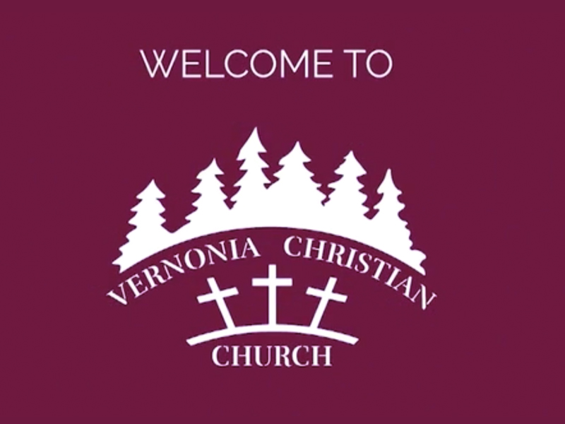 Vernonia Christian Church Branding