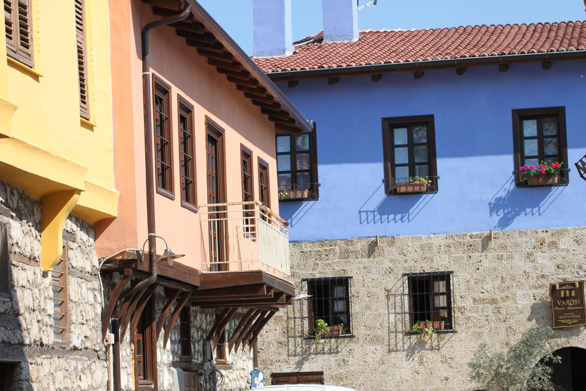 Halkidiki. Museums & More