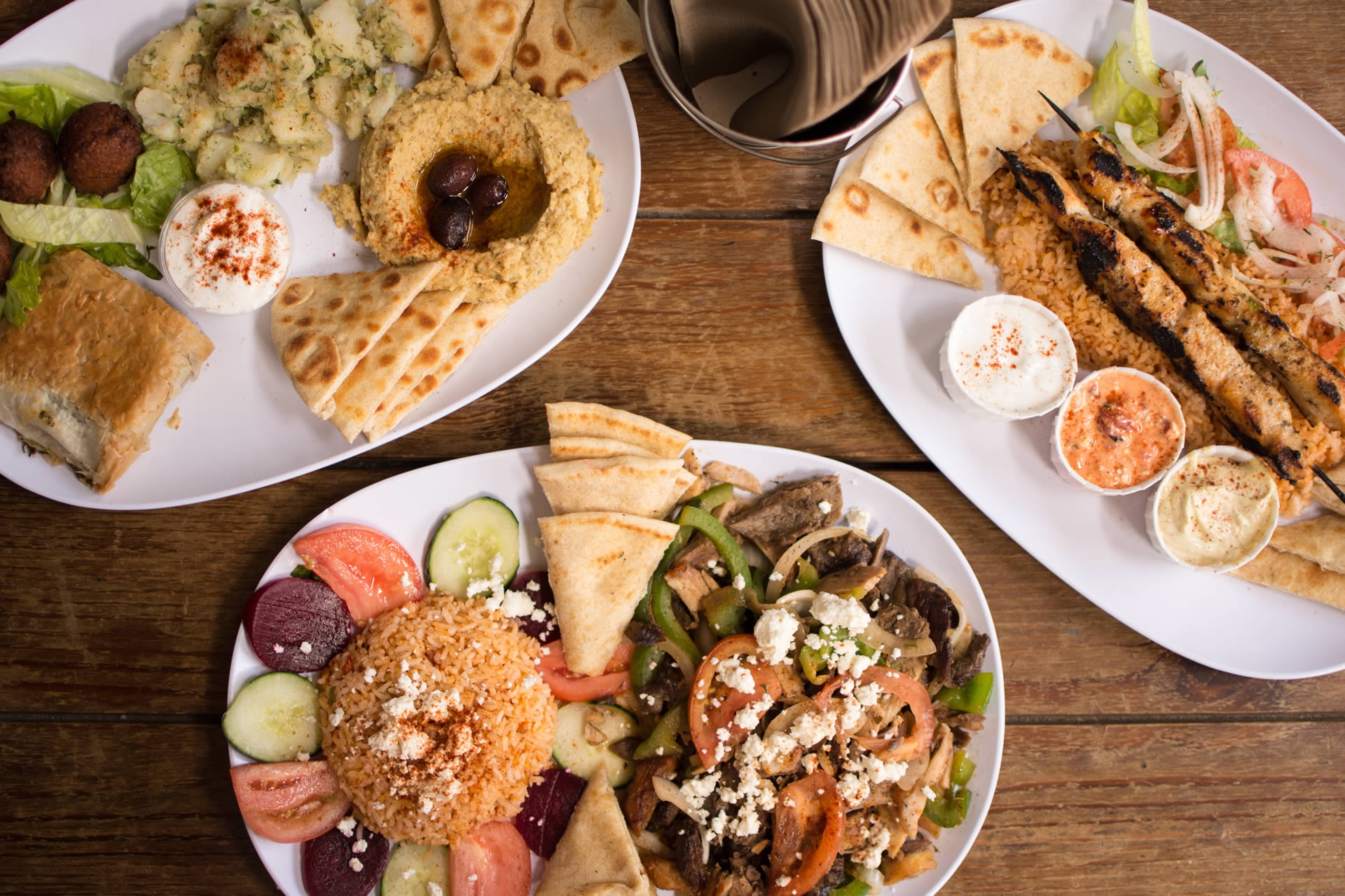 10 delicious dishes to try in Greece