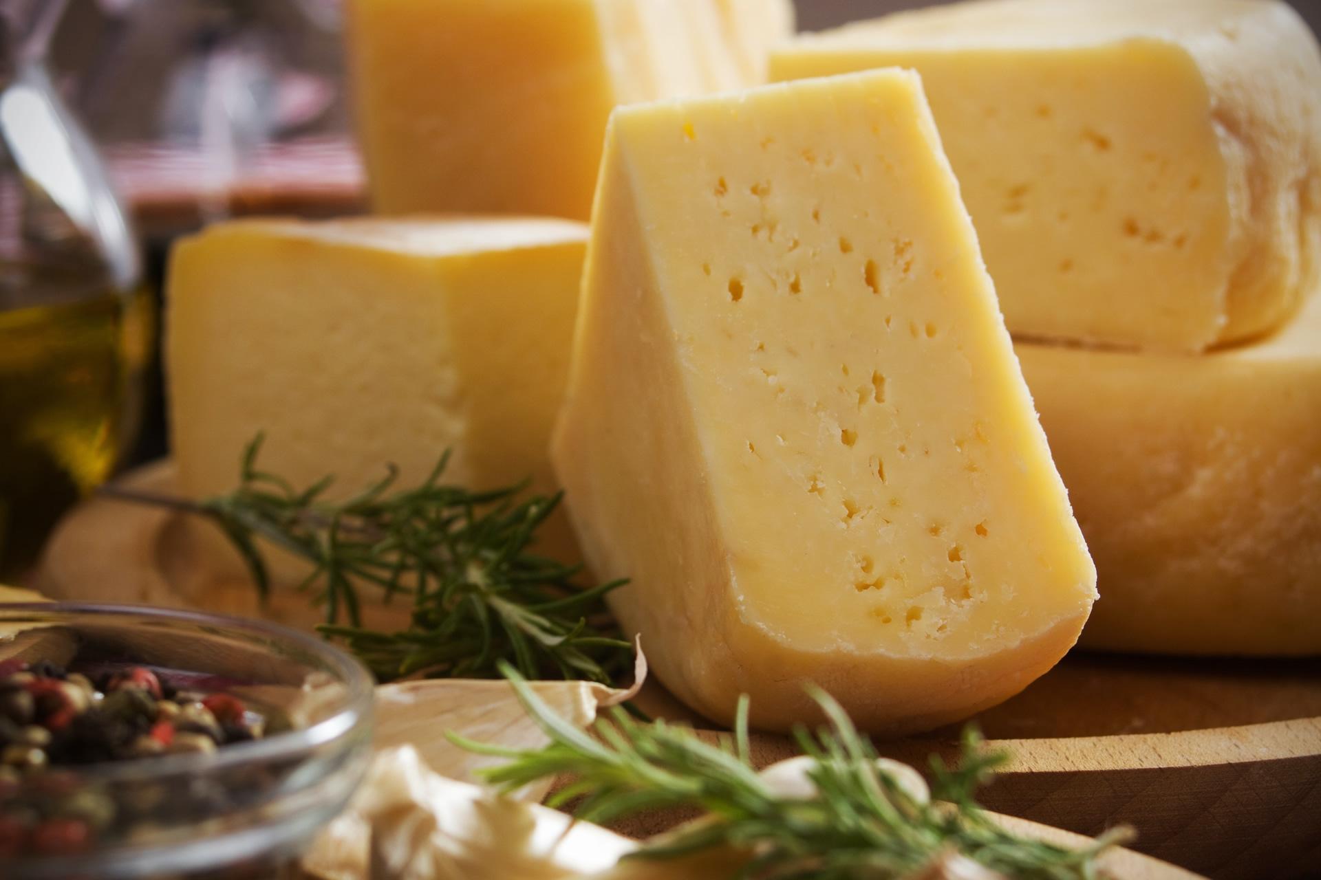 Greek cheeses beyond Feta