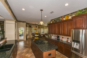 Intracoastal Home-Kitchen