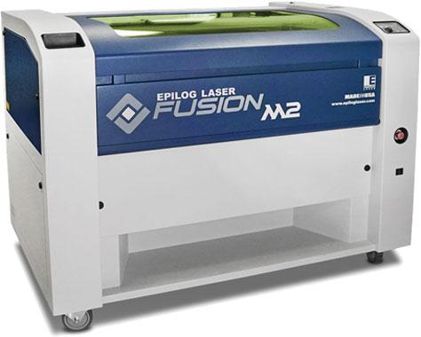 Fresadora CNC en acción
