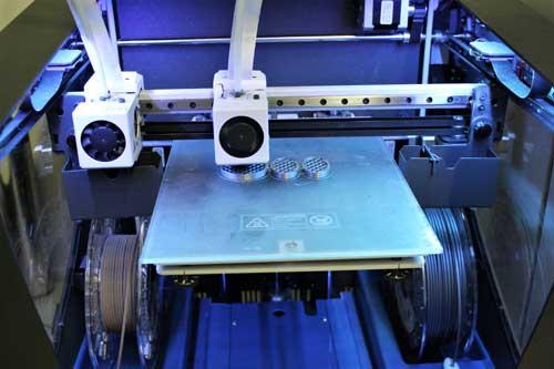 alquiler maquinaria fabricación digital
